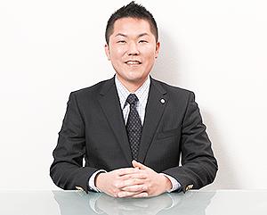 愛知名古屋の社労士・齊藤隆宏